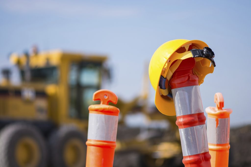 Learn to implement traffic management plans to ensure the safety of construction and maintenance workers, and the general public.
