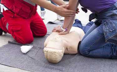 Provide First Aid Course in Melbourne